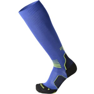 Mico Oxijet Long Compression Socks - Medium