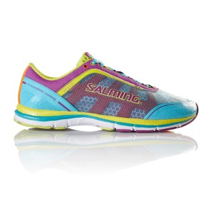 Salming Speed 3 - Womens Running Shoes