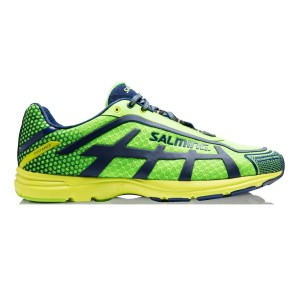 Salming Distance 5 - Mens Running Shoes