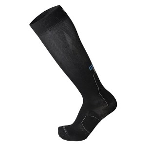 Mico Oxijet Long Compression Socks - Light