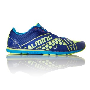 Salming Race 3 - Mens Running Shoes