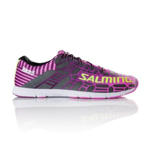 Salming Race 5 - Womens Running Shoes