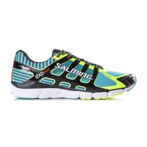 Salming Speed 5 - Mens Running Shoes