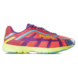 Salming Distance 5 - Womens Running Shoes