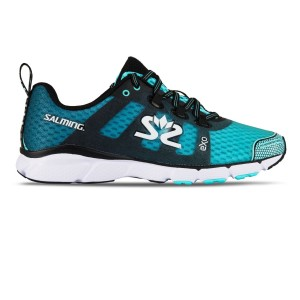 Salming Enroute 2 - Womens Running Shoes