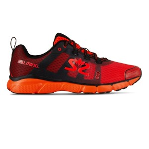 Salming Enroute 2 - Mens Running Shoes