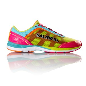Salming Distance 3 - Womens Running Shoes
